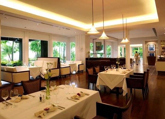 Acqua at Shangri-La's Mactan Resort & Spa: Acqua