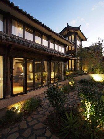 The Bivou: Shaowu Villa