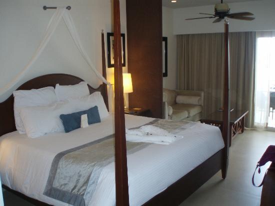 Secrets St. James Montego Bay: my perfect room