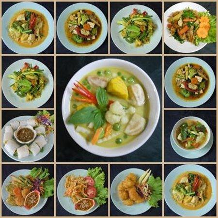 On's Thai Issan : On's specialties