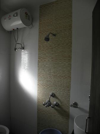 Sagar Villa: bathroom