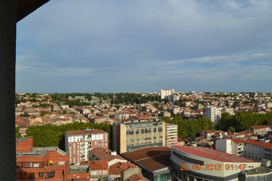 Haut Lofts Toulouse : Toulouse by Day from L19