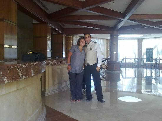 美麗西奈酒店照片