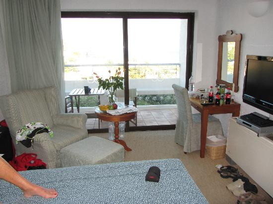 Elounda Bay Palace: Room 462