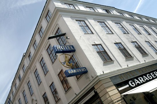 Hotel Randers (Danmark) - Hotel - anmeldelser - sammenligning af priser - TripAdvisor