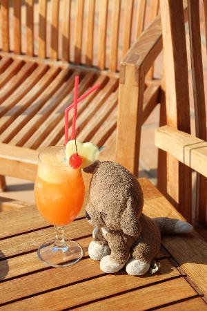 Candia Park Village: Drinks für jeden...