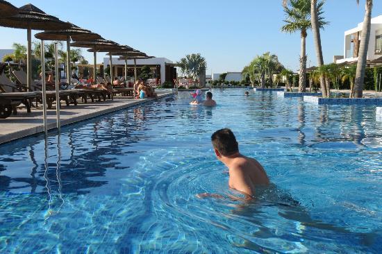 Palazzo del Mare: Pool
