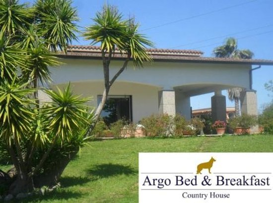 Argo Bed and Breakfast: Argo B&B Country House