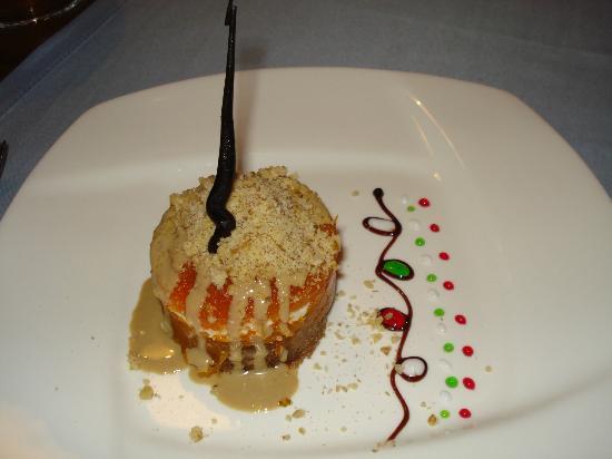 Rixos Sungate: a la carte restaurant