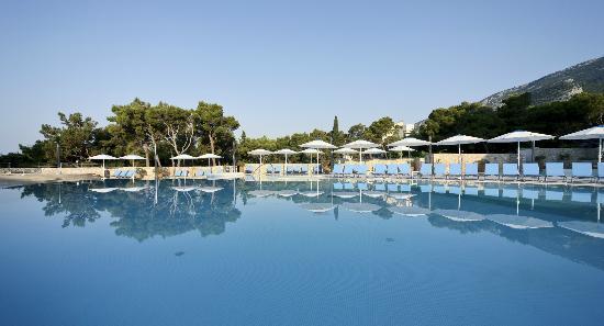 Bluesun hotel Elaphusa Pool
