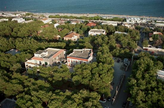 Jonio Vacanze Residence