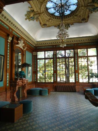 Institut & Musee Lumiere: Musee Lumiere