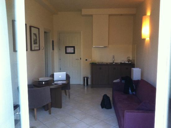 Residenza Dolce Vita: Relax come a casa
