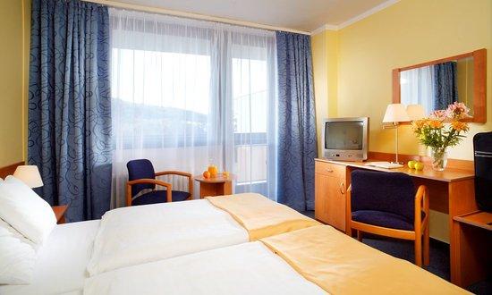 Hotel Harmonie: Room