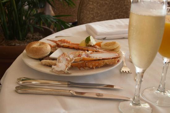 The Biltmore Hotel Miami Coral Gables : brunch