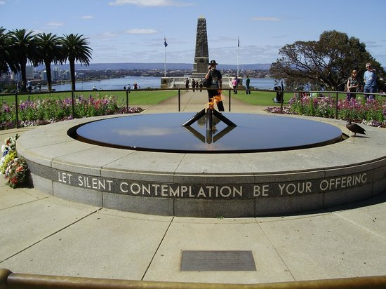 Kings Park War Memorial