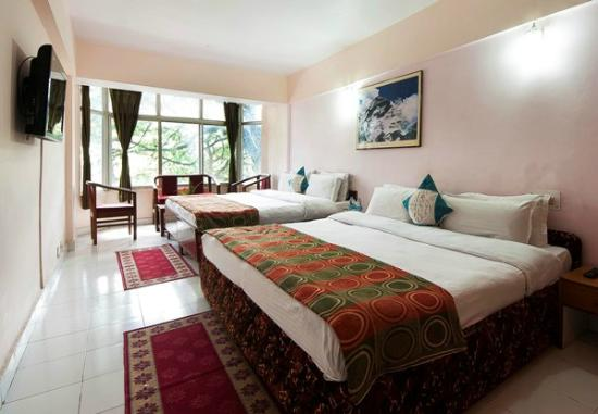 Hotel Anamika Nainital