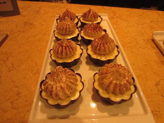 The Biltmore Hotel Miami Coral Gables: dessert
