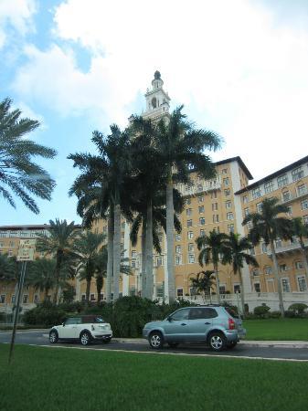 The Biltmore Hotel Miami Coral Gables: Hôtel & site hôtelier