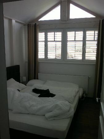Hotel Gerl: smaller room