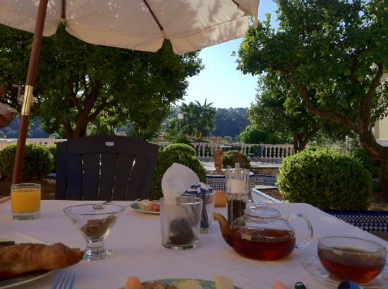 Luxury Hotel&Spa Es Jardi
