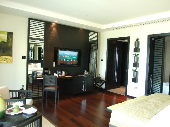 Rixos The Palm Dubai: our room