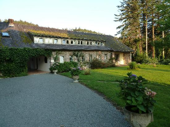 Ard na Sidhe Country House: Nebenhaus