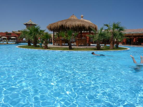 Zimmer - Picture of Jungle Aqua Park, Hurghada - TripAdvisor