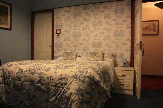 Drumbuie Farm: Room 3