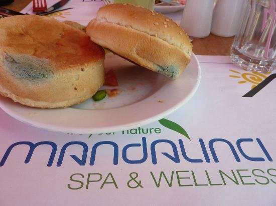 Yelken Mandalinci 水療暨健康飯店照片