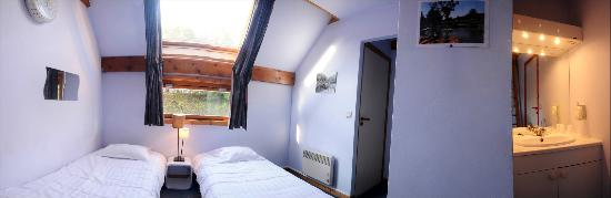 Dinant Evasion - Lesse Kayaks : Hotel Aquatel