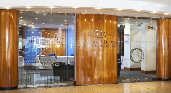 Holiday Inn London - Regent's Park: The Academy