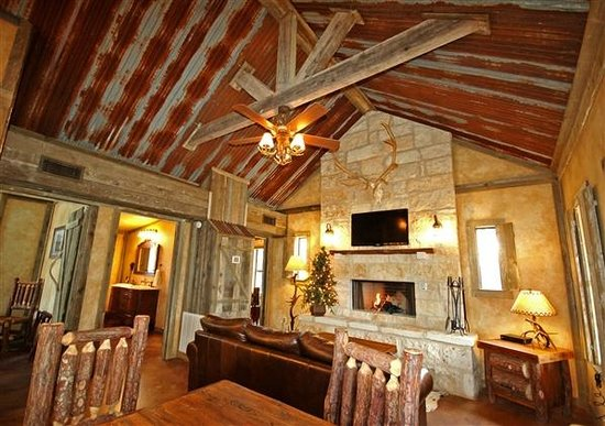 Country Inn & Cottages: Interior of cottages #18-29