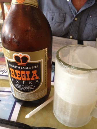 El Atlakat : amazing light beer