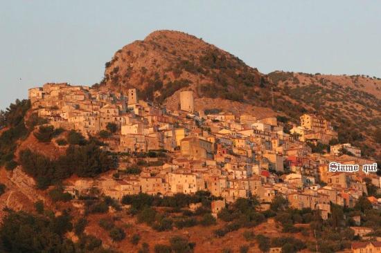 B&B Al Castello : Castelcivita
