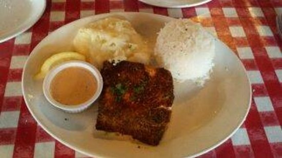 King 39 s fish house san diego mission valley hotel for King s fish house mission valley
