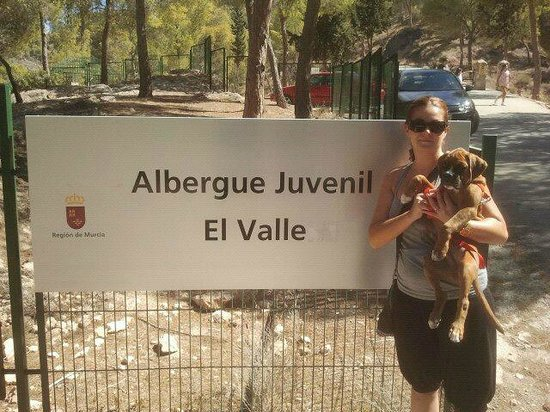 Albergue Juvenil El Valle: Albergue el Valle (Murcia)