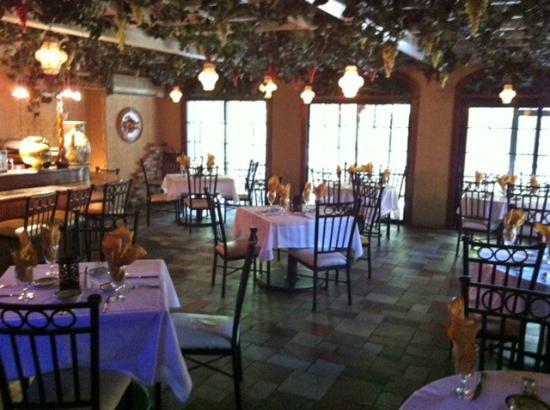 Tosi S Restaurant Stevensville Reviews Phone Number Photos Tripadvisor