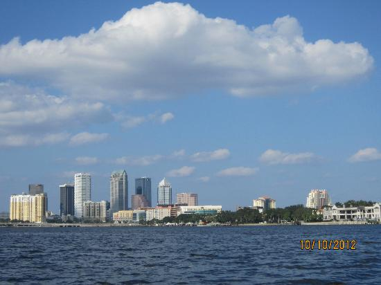 Hillsborough River: City of Tampa, FL