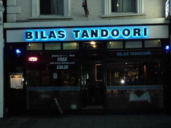 Bilas Tandoori