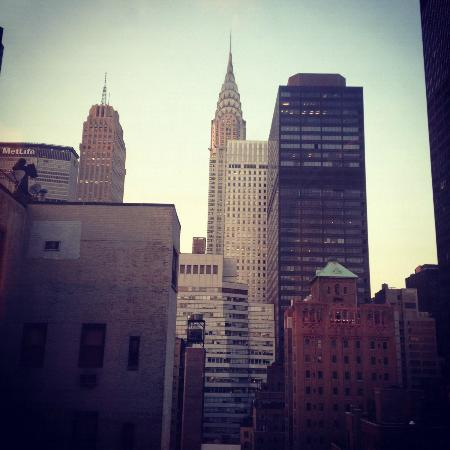13th floor north east corner picture of shelburne nyc an affinia
