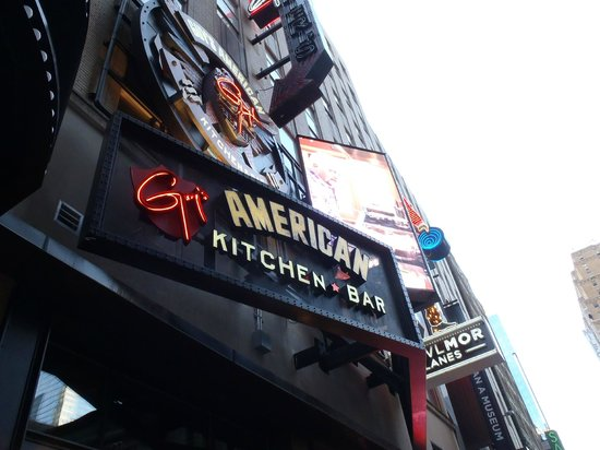 Guy S American Kitchen And Bar Picture Of Guy S American