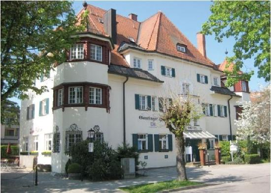 Photo of Hotel Gautinger Hof