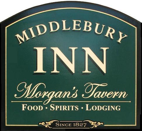 Morgan's Tavern at the Middlebury Inn