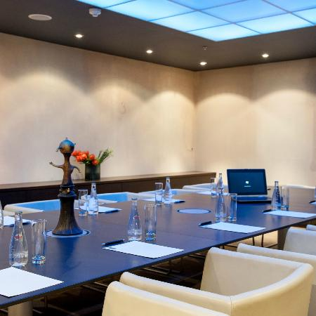 Hotel Bergs: Small Meeting Room