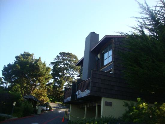 Hyatt Carmel Highlands: One of the units