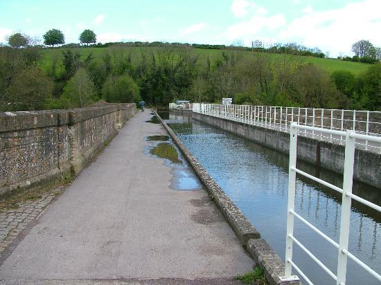 Kennet & Avon Canal: Avoncliff aqueduct