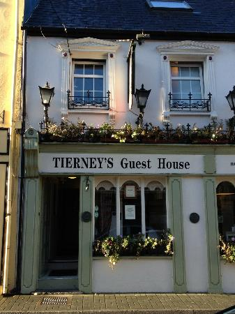 Tierneys Guesthouse: Tierney's Guesthouse
