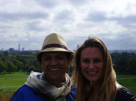 Rent a Local Friend - Tours: Local's hidden park in London