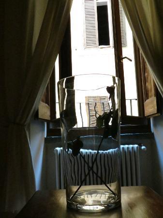 Palazzo Olivia: room
